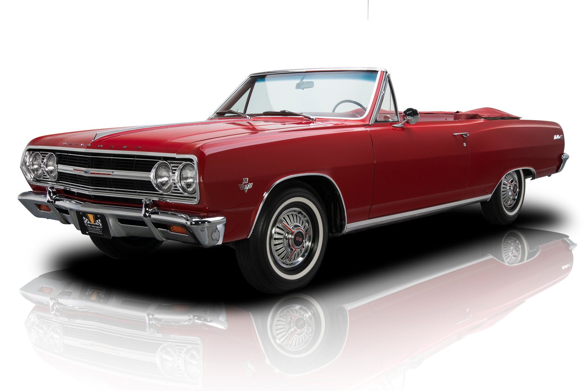 135446 1965 Chevrolet Chevelle | RK Motors Classic and Performance ...