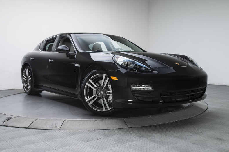 135458 2012 porsche panamera rk motors classic and performance cars for sale. Black Bedroom Furniture Sets. Home Design Ideas