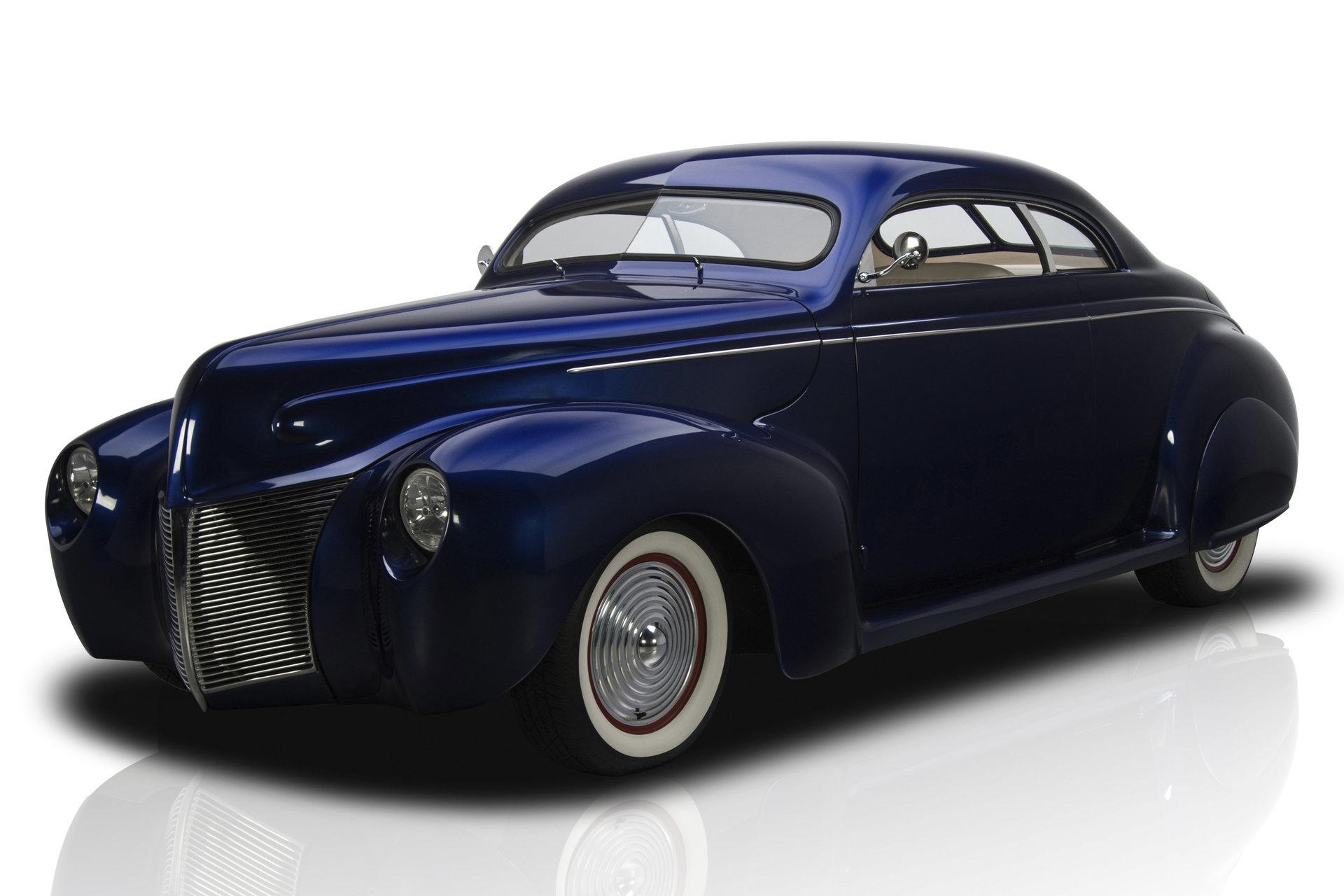 Mercury Classic cars for sale | Autoclassics.com
