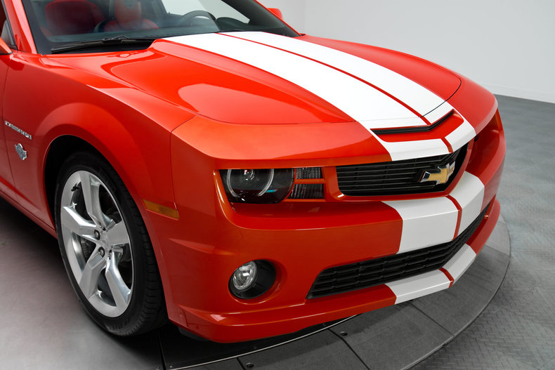 135584 2010 chevrolet camaro rk motors classic and performance cars for sale. Black Bedroom Furniture Sets. Home Design Ideas