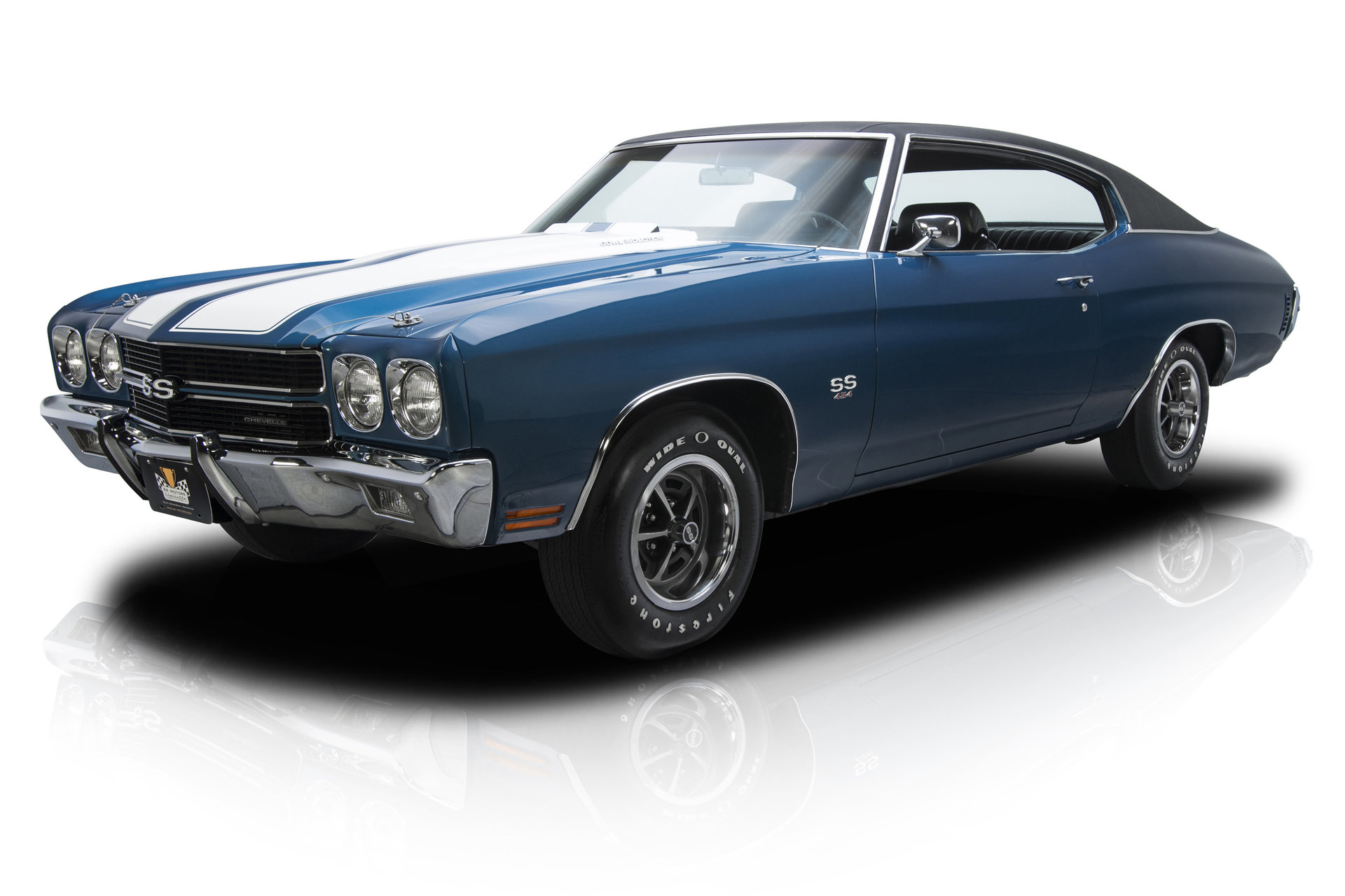 135615 1970 Chevrolet Chevelle | RK Motors Classic and Performance ...