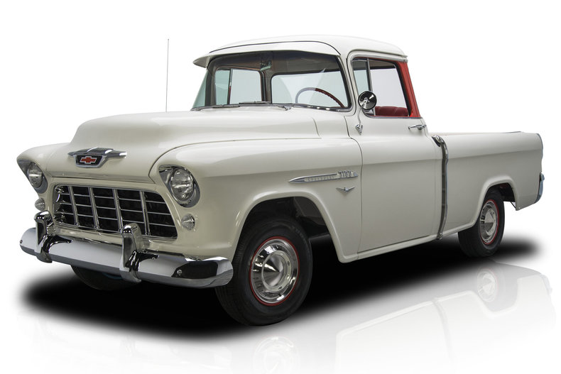 For Sale 1955 Chevrolet Cameo