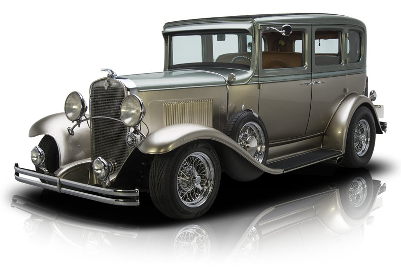 For Sale 1931 Chevrolet AE Independence