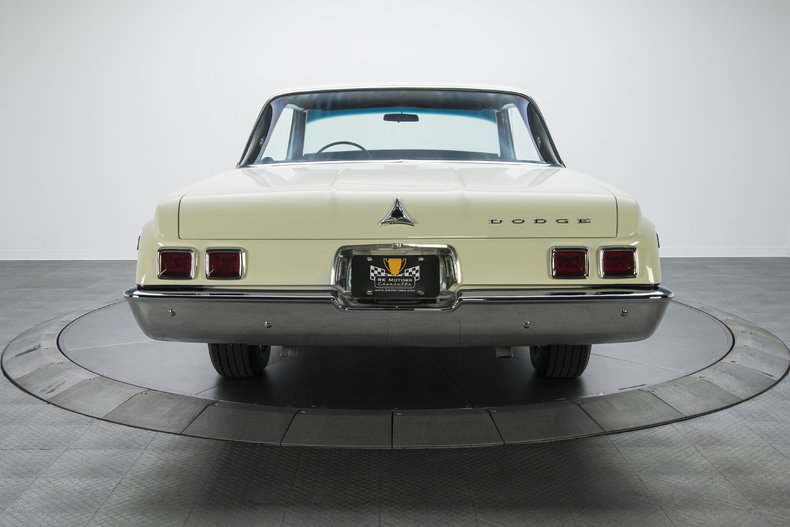 135730 1964 Dodge 440 Rk Motors Classic And Performance Cars For Sale