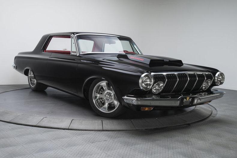 1963 Dodge Polara For Sale  60202