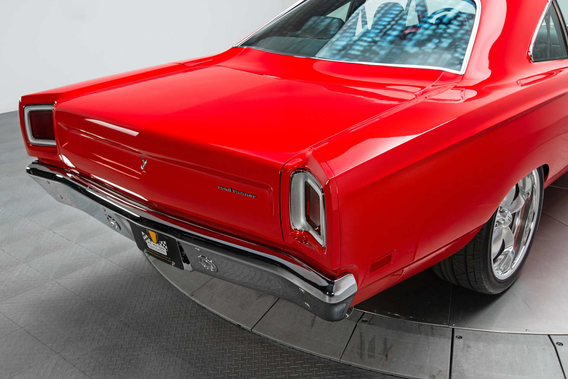 1969 Plymouth Road Runner Srt 8 For Sale 93906 Mcg 69 Wiring Diagram