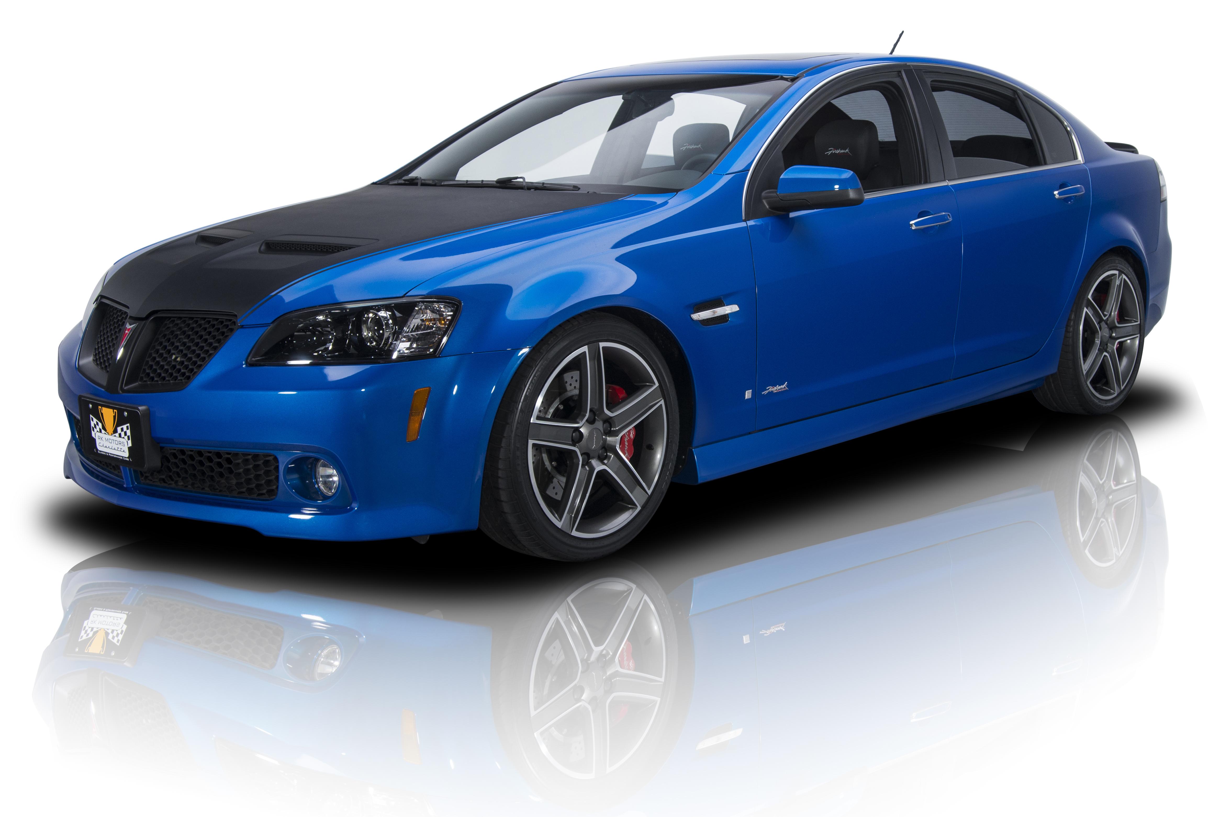 135810 2009 pontiac g8 rk motors classic and performance cars for sale. Black Bedroom Furniture Sets. Home Design Ideas