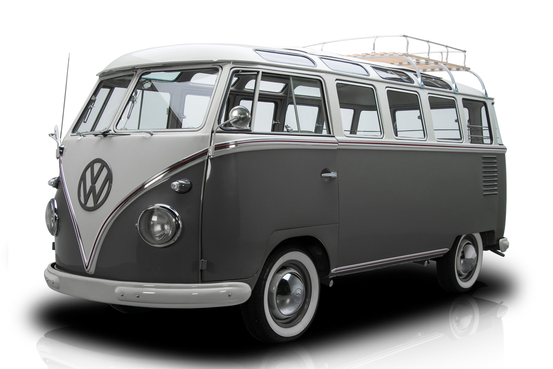 135813 1960 Volkswagen Kombi | RK Motors Classic and Performance Cars for Sale
