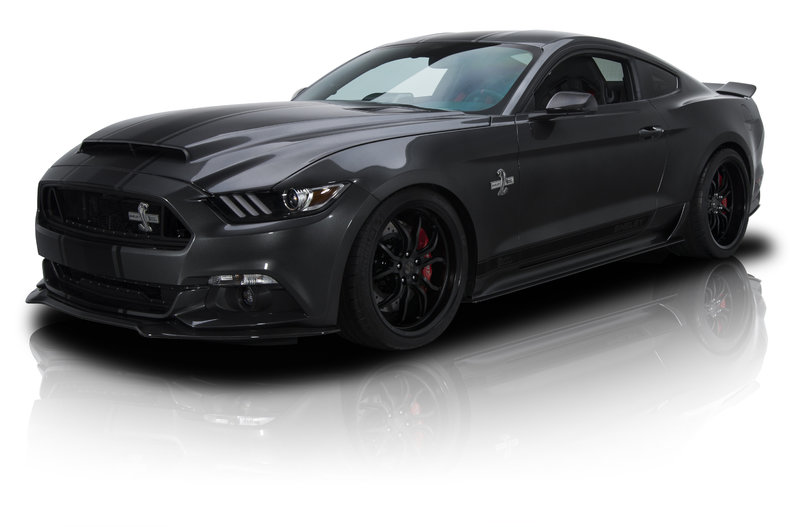 For Sale 2016 Ford Mustang