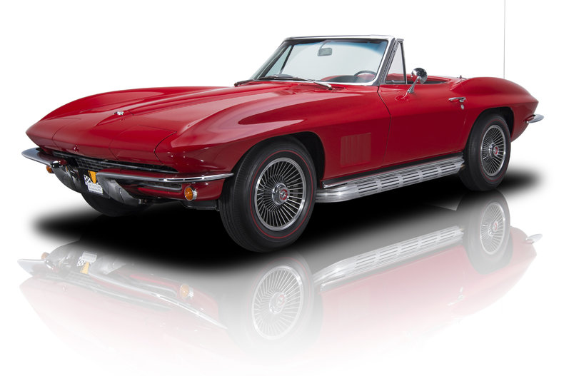 373429 1967 chevrolet corvette sting ray low res