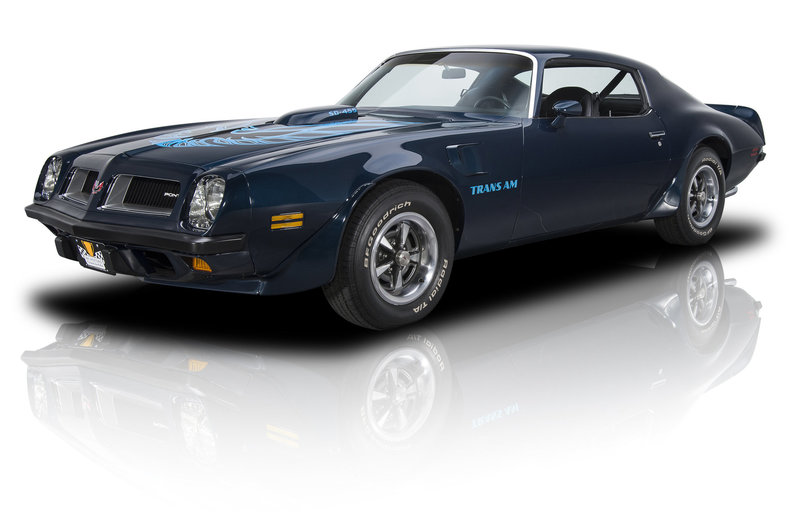 For Sale 1974 Pontiac Firebird