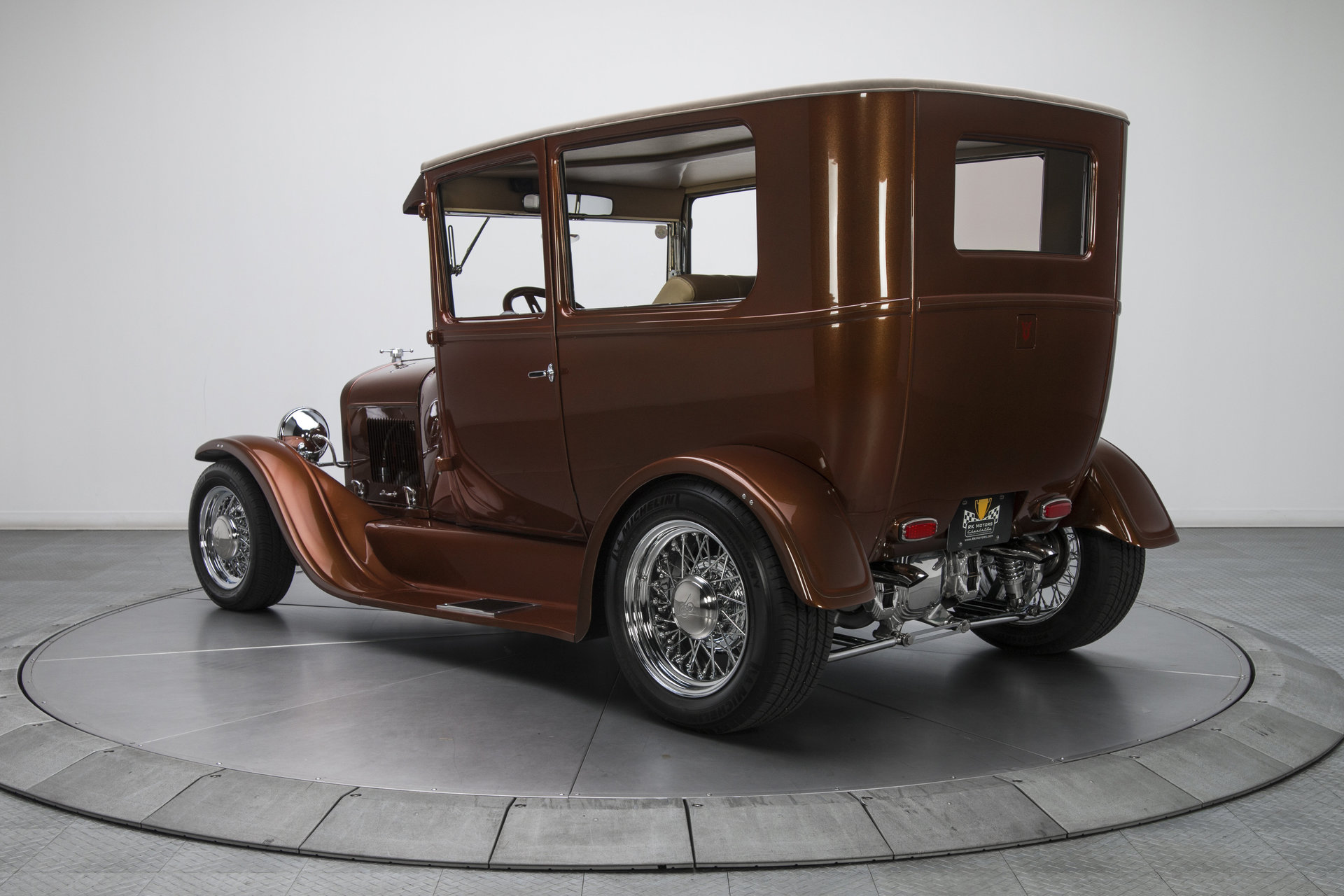 ... For Sale 1926 Ford Model T ...