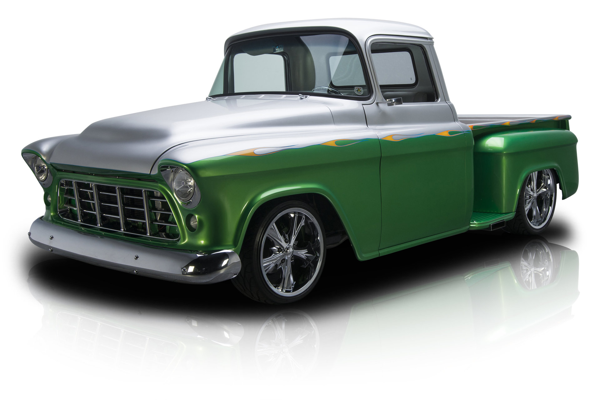 Chevy pickup trucks for sale ebay autos post for Electrolux motor active pickup system