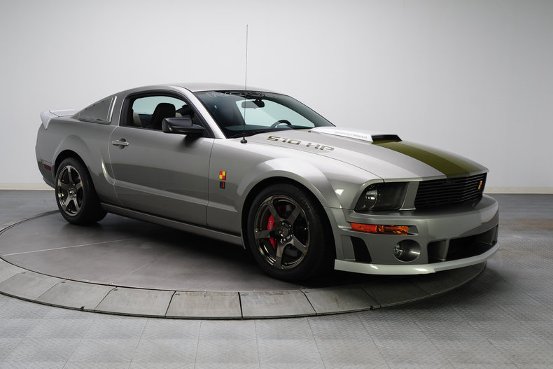 135906 2009 Ford Mustang | RK Motors Classic and ...