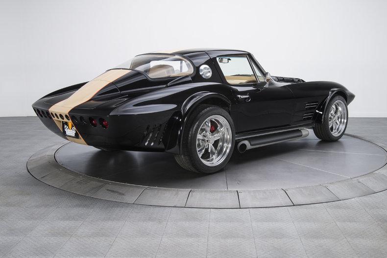 135912 1963 chevrolet corvette rk motors classic and performance cars for sale. Black Bedroom Furniture Sets. Home Design Ideas