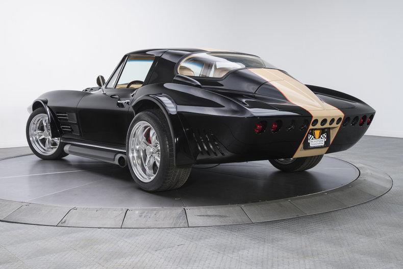 135912 1963 chevrolet corvette rk motors. Black Bedroom Furniture Sets. Home Design Ideas