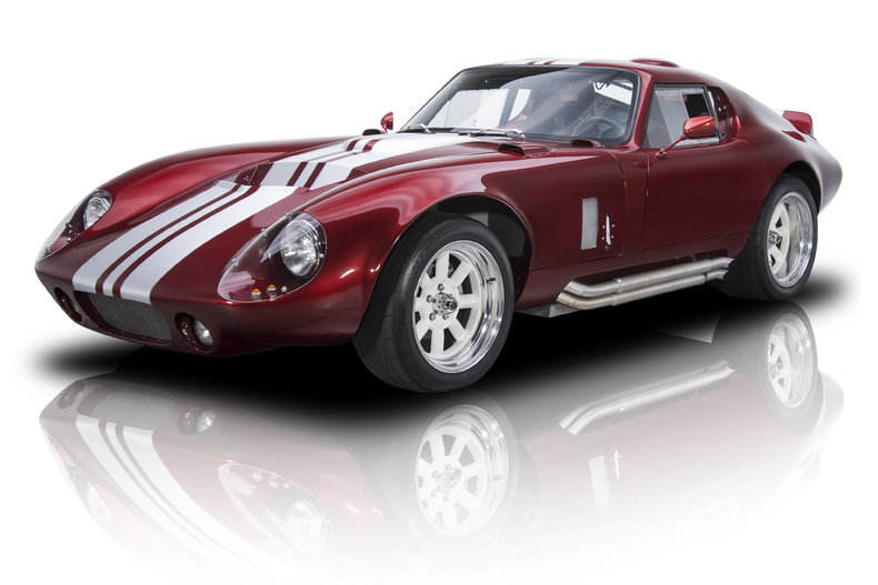 For Sale 1965 Shelby Daytona