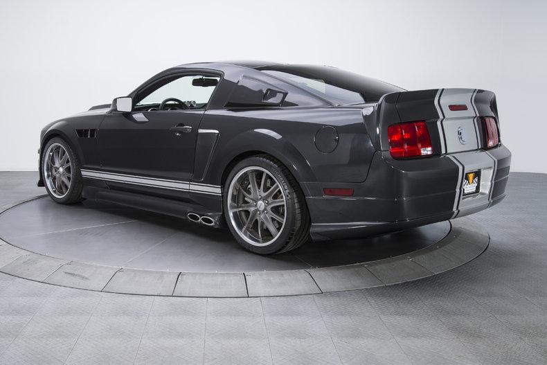 2007 Eleanor Mustang