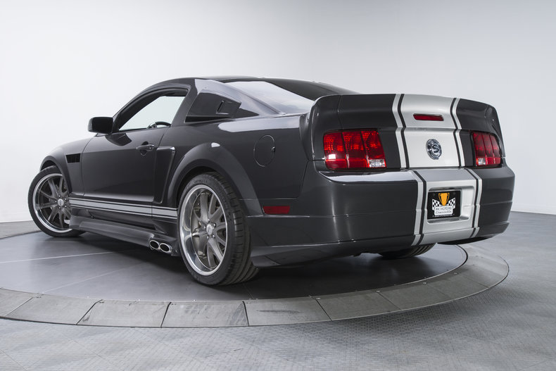 135933 2007 Ford Mustang | RK Motors Classic and ...