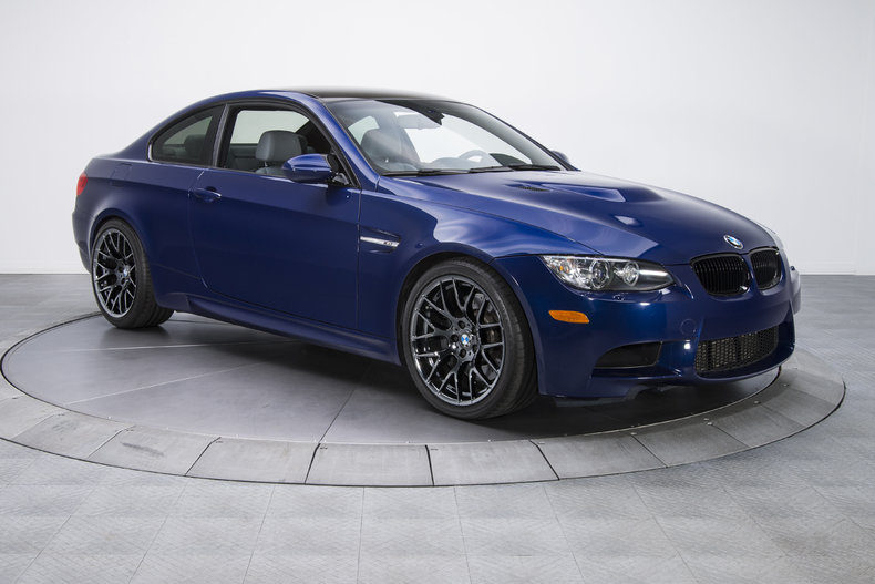 135944 2011 bmw m3 rk motors classic and performance cars for sale. Black Bedroom Furniture Sets. Home Design Ideas