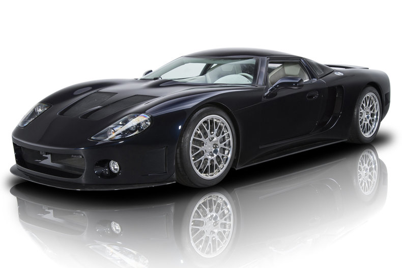 For Sale 2011 Factory Five GTM