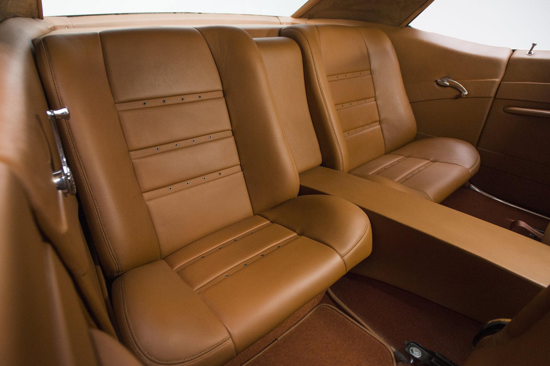 1968 Chevrolet Camaro For Sale 60328 Mcg Chevy Seat Belt