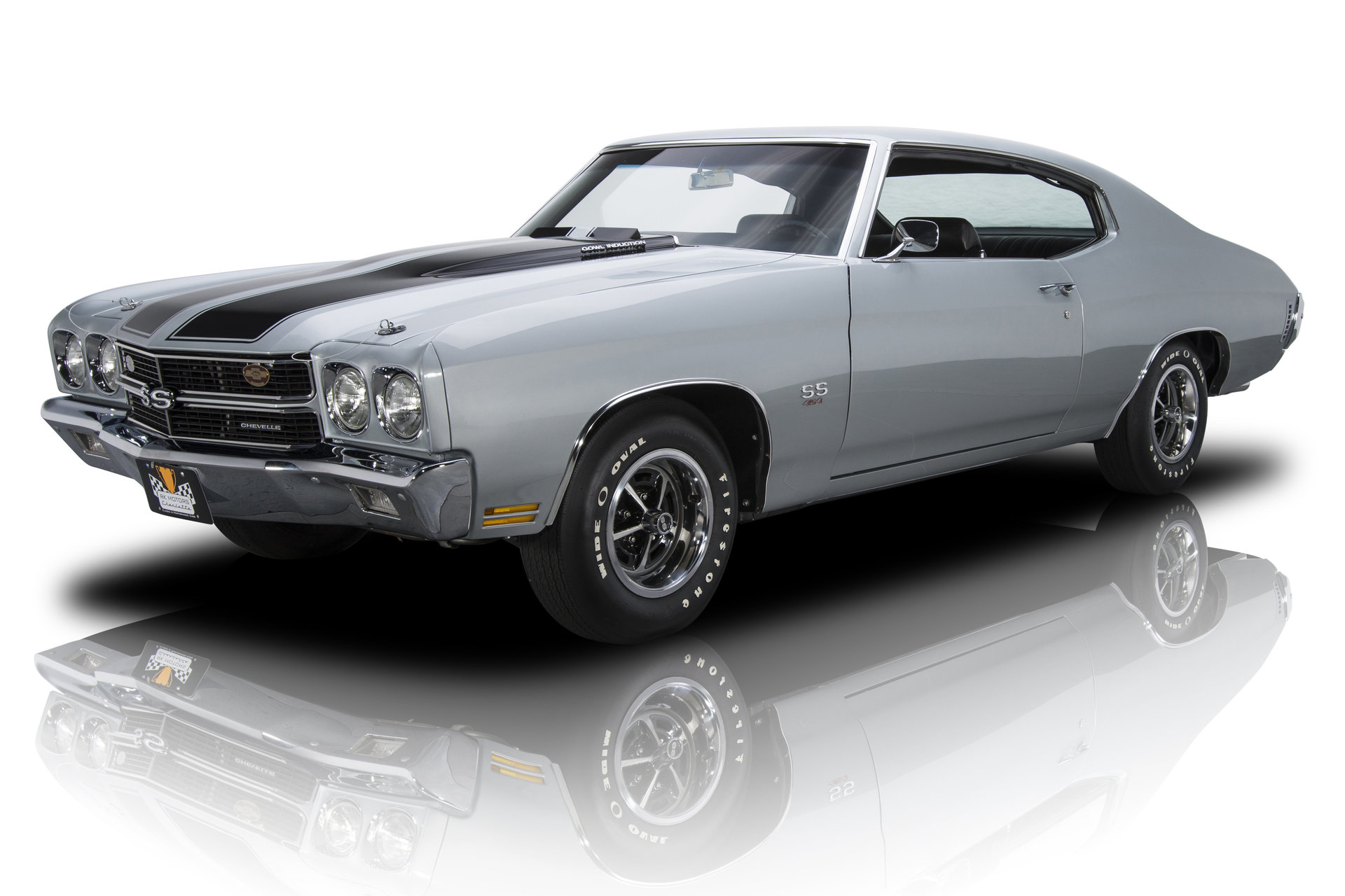 135956 1970 Chevrolet Chevelle | RK Motors Classic and Performance ...