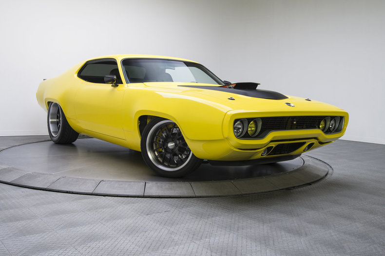 1972 1972 Plymouth Satellite For Sale