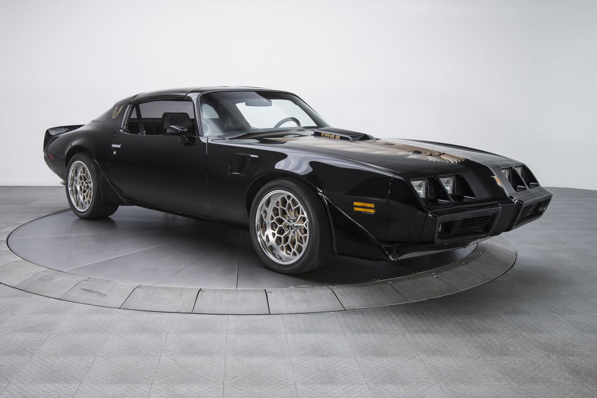 ... For Sale 1980 Pontiac Firebird ...