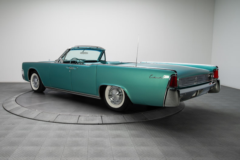 ... For Sale 1961 Lincoln Continental ...