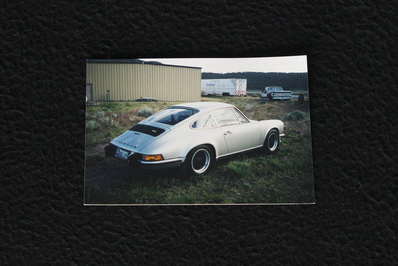 1973 Porsche 911 Rk Motors Autos Post