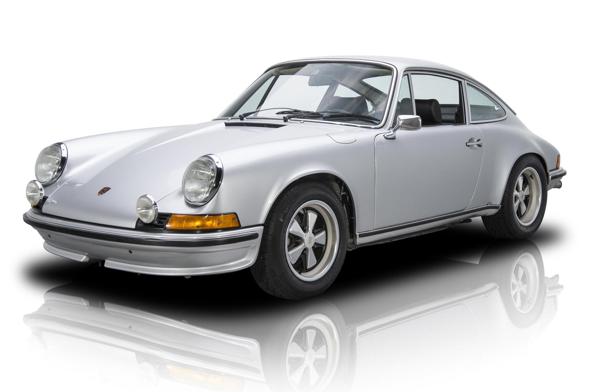 384860 1973 porsche 911 s hd