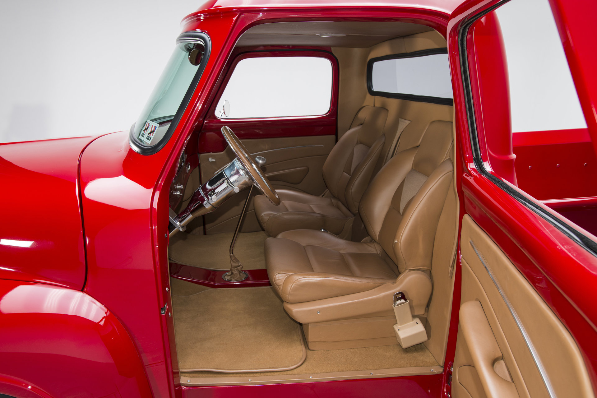 1953 Ford F100 Pickup Truck For Sale 60376 Mcg Crew Cab