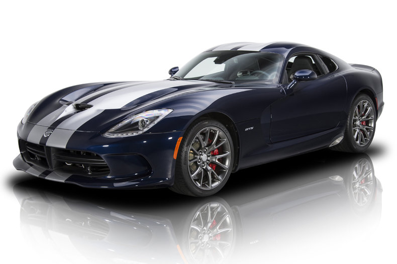 For Sale 2014 Dodge Viper