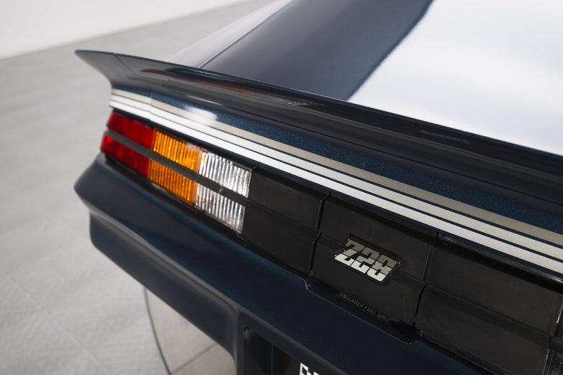 1980 Chevrolet Camaro My Classic Garage