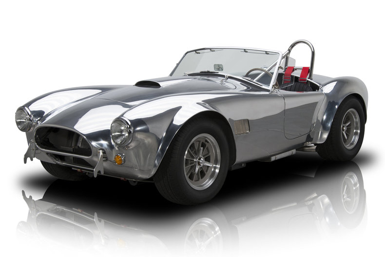 For Sale 1965 Kirkham Cobra
