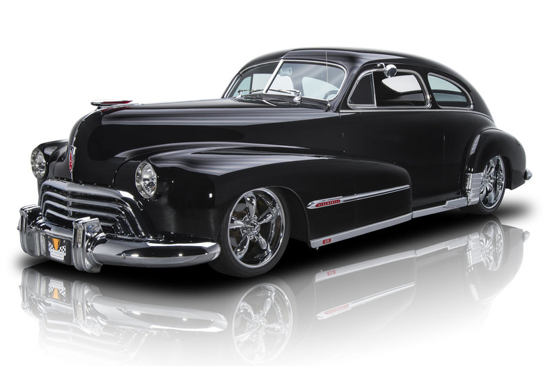 1947 Oldsmobile Series 66