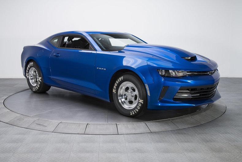 2016 Chevrolet Camaro Copo For Sale All Collector Cars