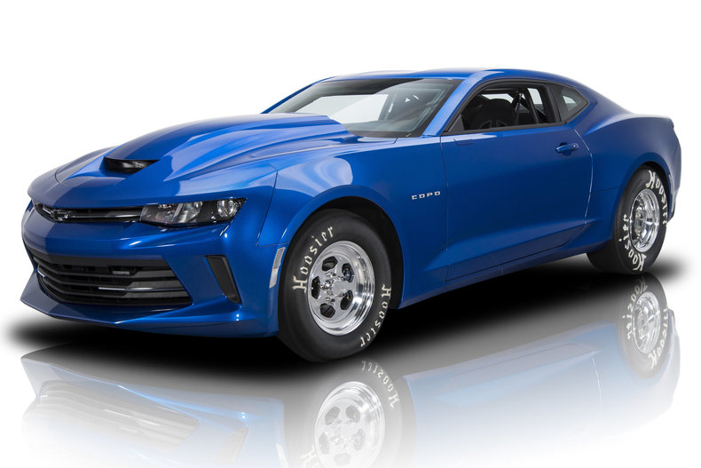 For Sale 2016 Chevrolet Camaro