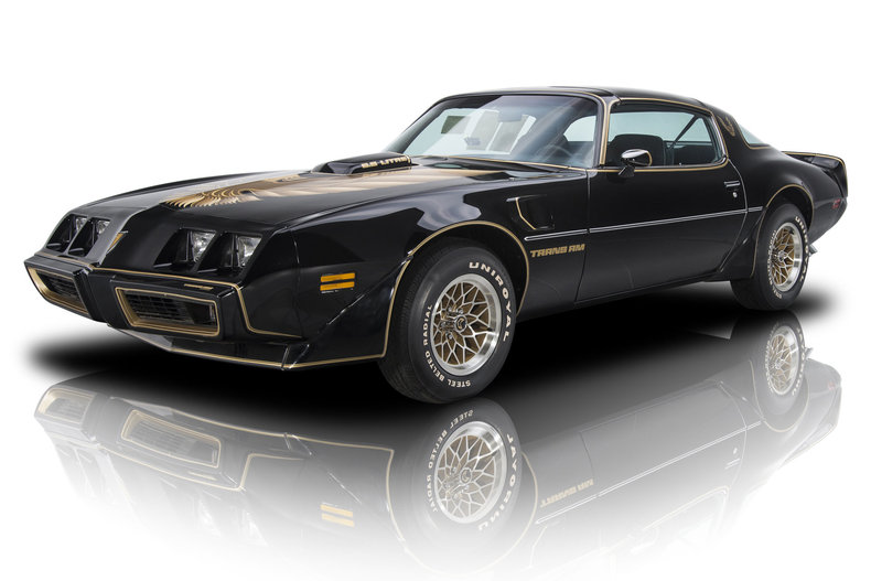 For Sale 1979 Pontiac Firebird