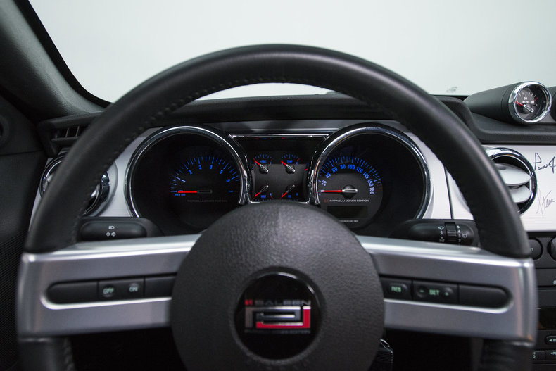2007 2007 Ford Mustang For Sale