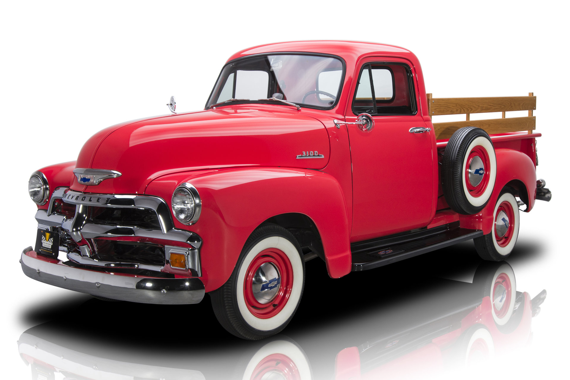 136046 1954 Chevrolet 3100 Pickup Truck | RK Motors Classic and ...