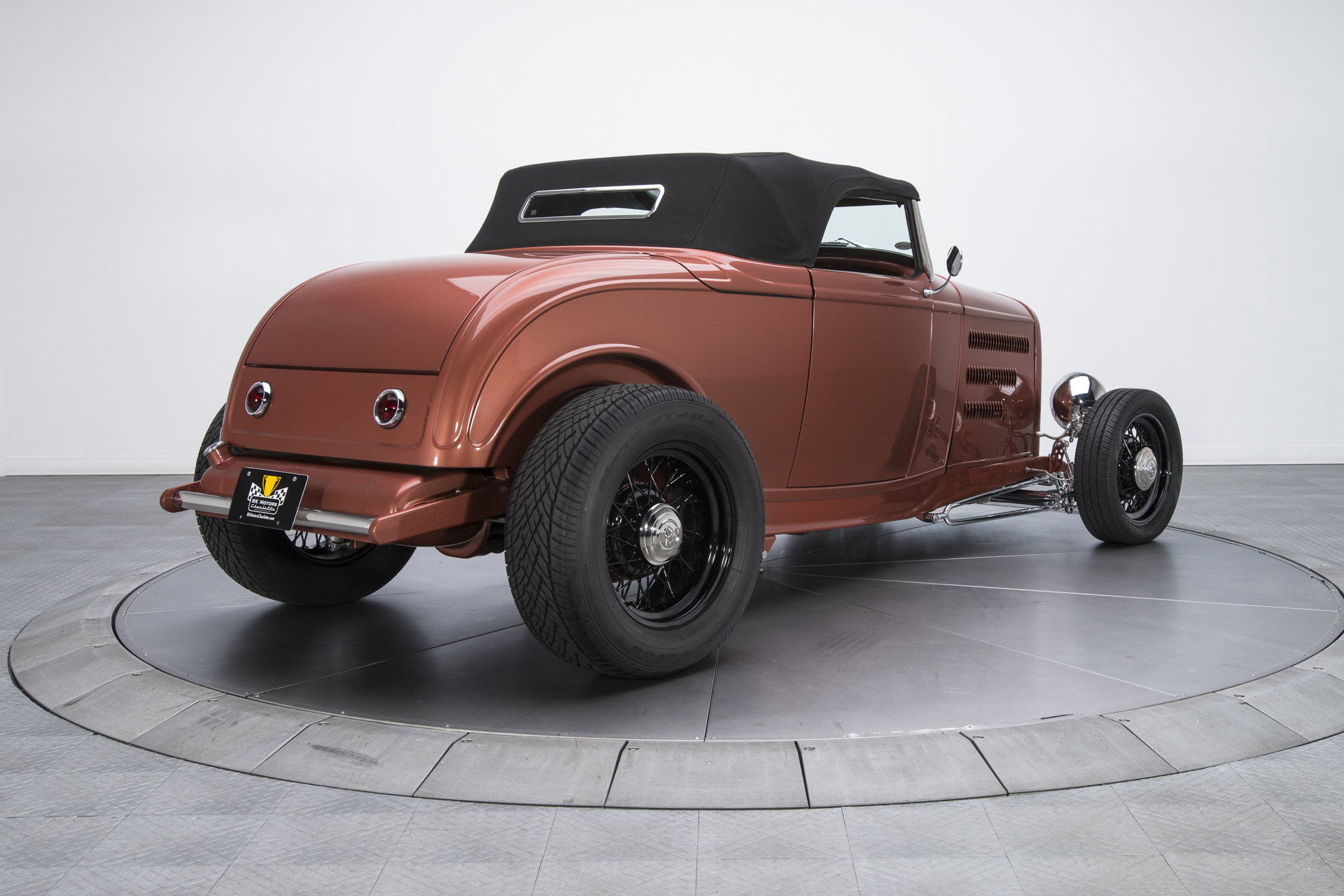 136051 1932 Ford Roadster   RK Motors Classic and Performance Cars ...