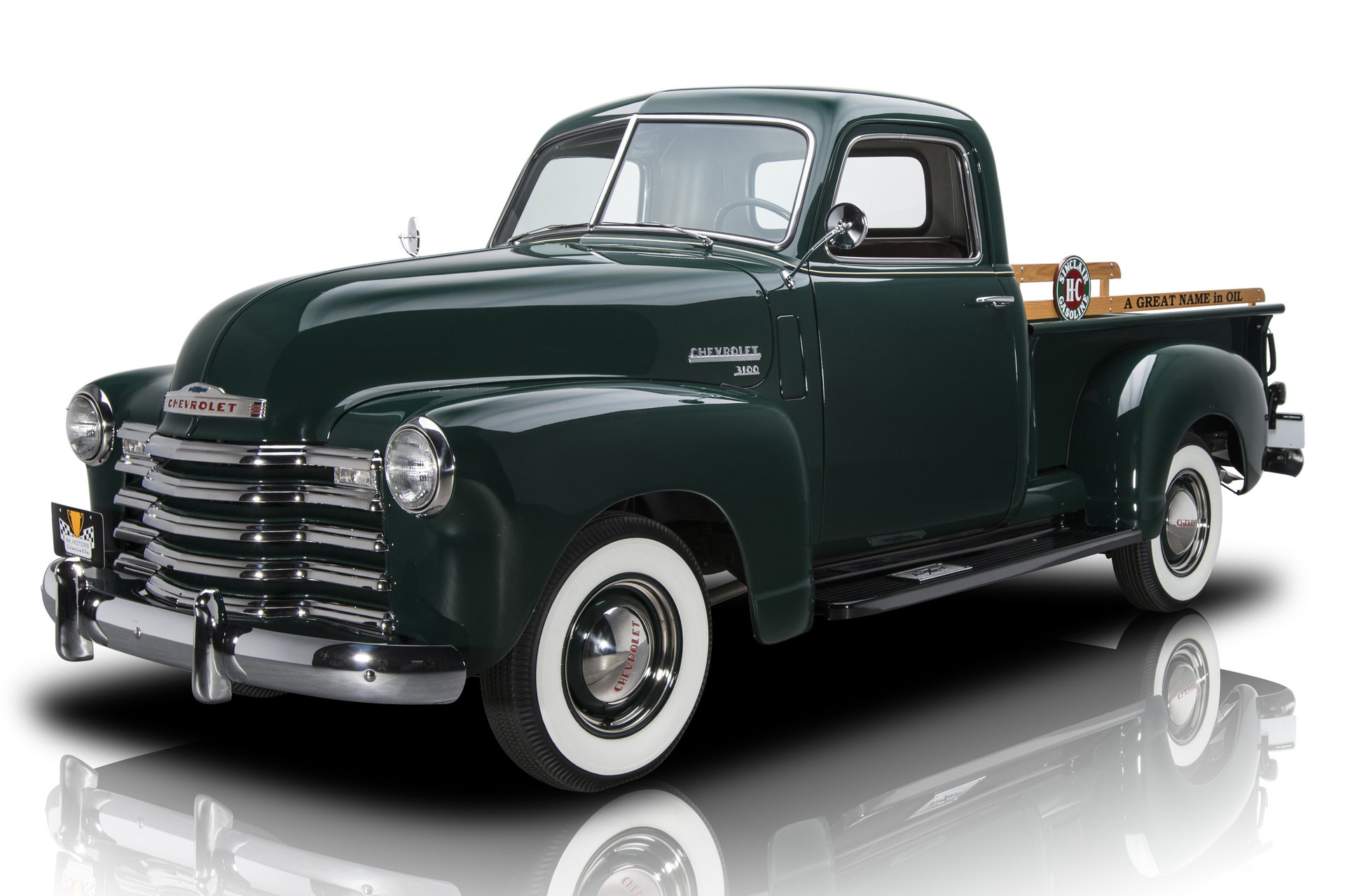 136061 1949 Chevrolet 3100 | RK Motors Classic and Performance Cars ...