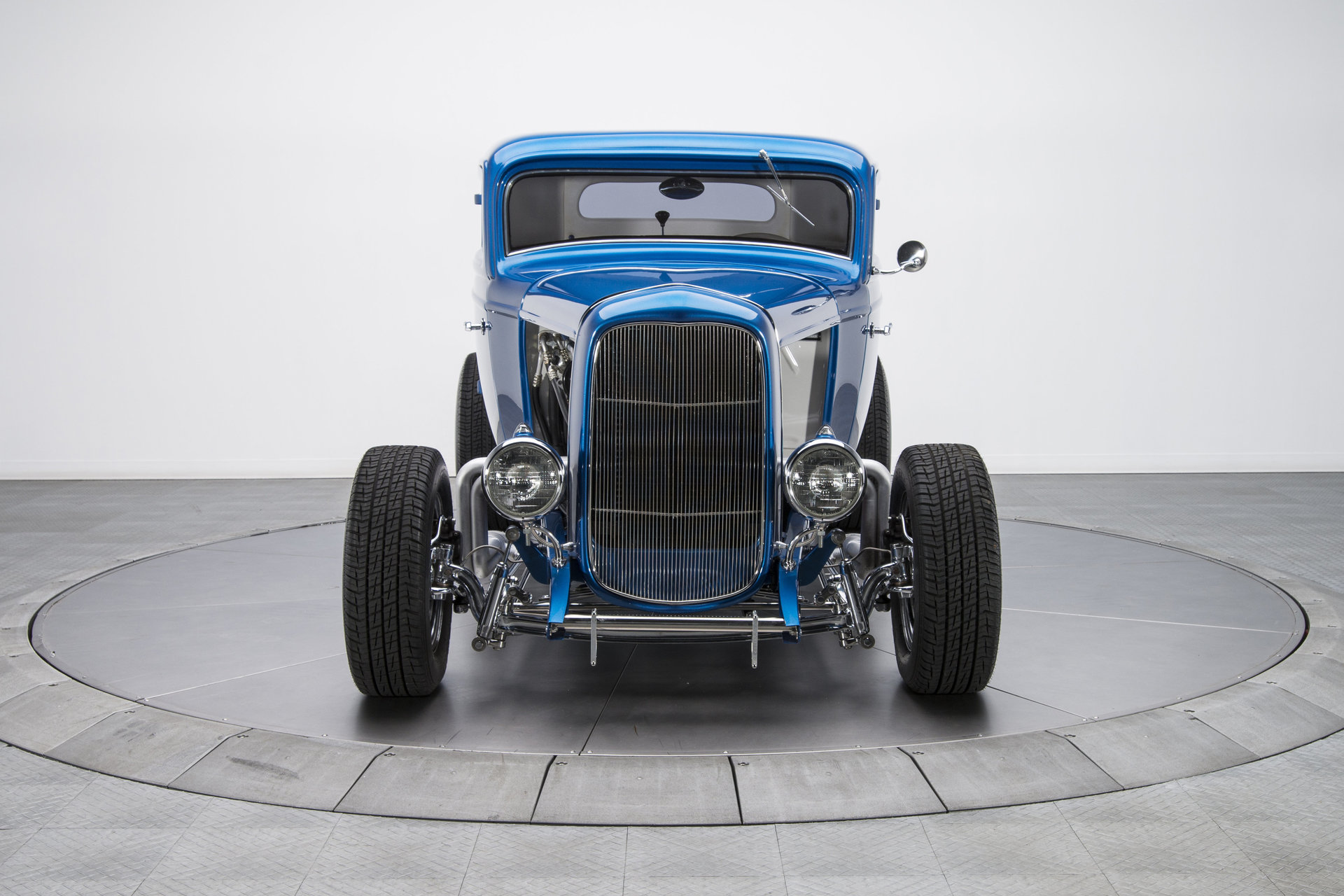 136064 1932 Ford Coupe | RK Motors Classic and Performance Cars for Sale