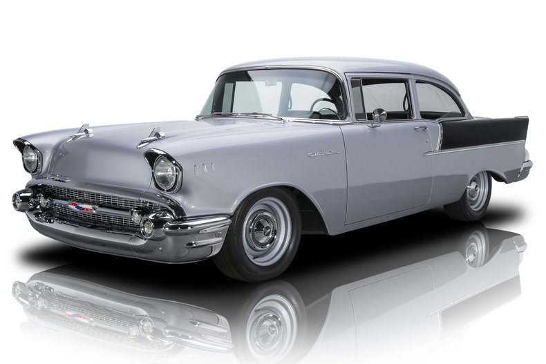 For Sale 1957 Chevrolet 150