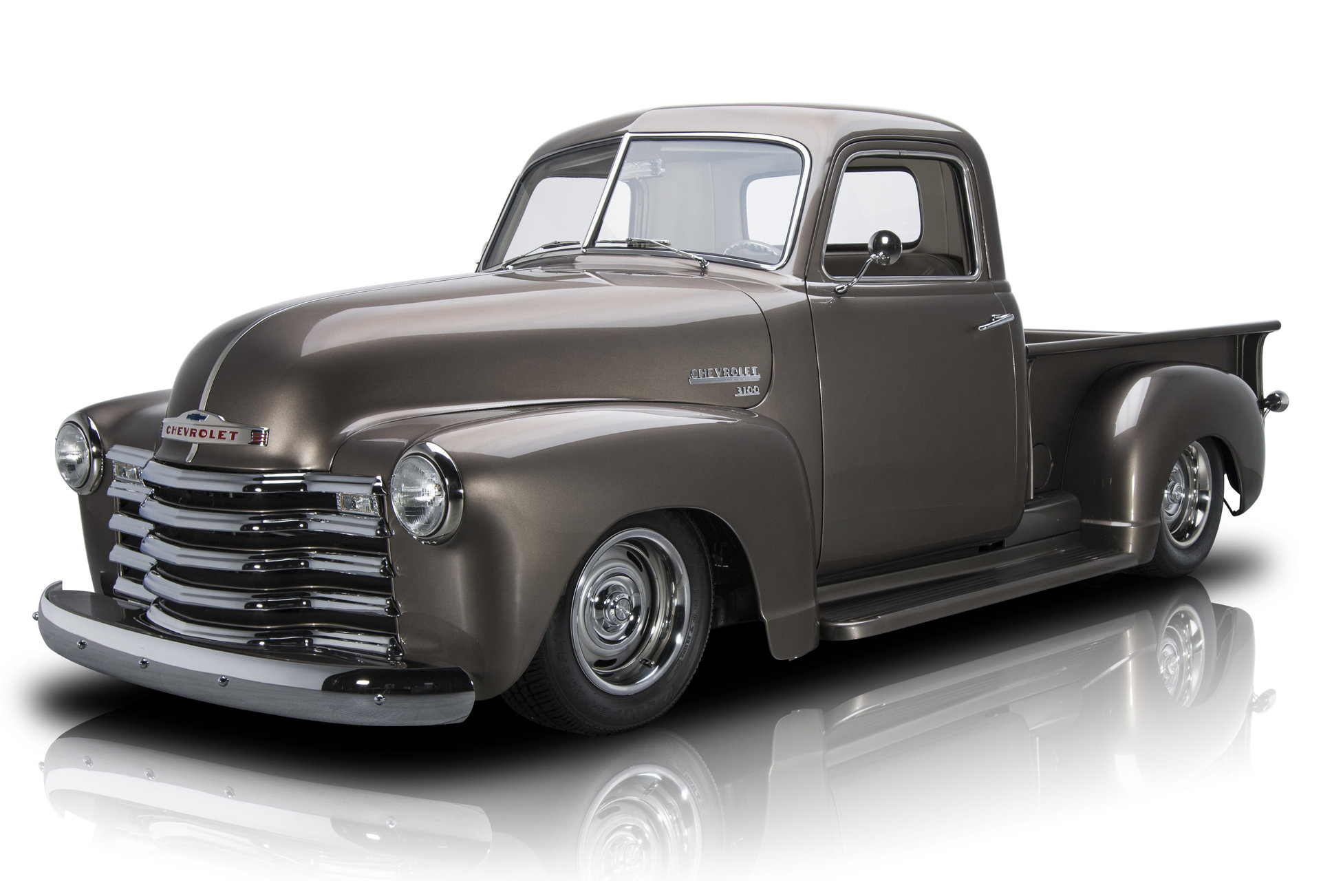 136079 1949 Chevrolet 3100 | RK Motors Classic and Performance Cars ...