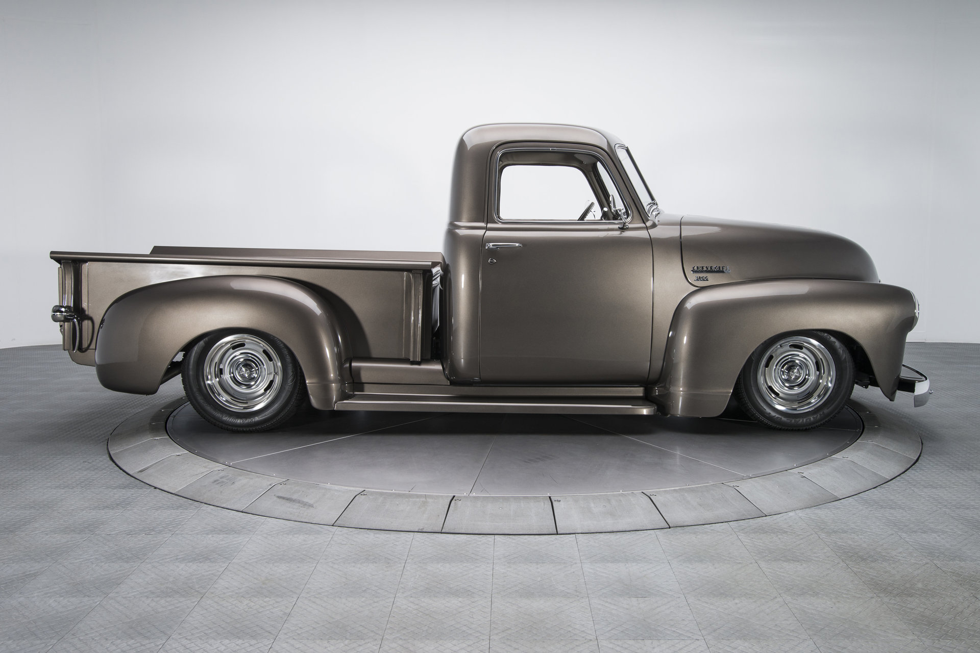 136079 1949 Chevrolet 3100 Rk Motors Classic Cars For Sale Chevy Pickup Hot Rod