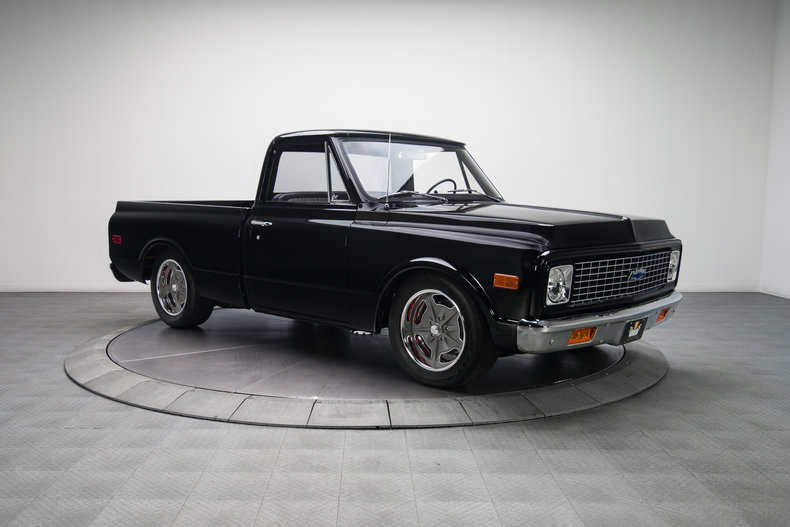 1972 1972 Chevrolet C10 For Sale