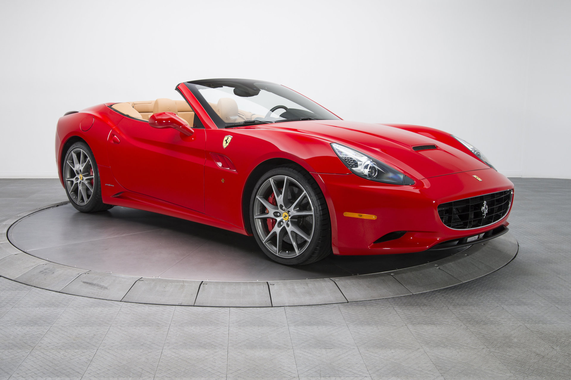 2010 Ferrari California For Sale #91616